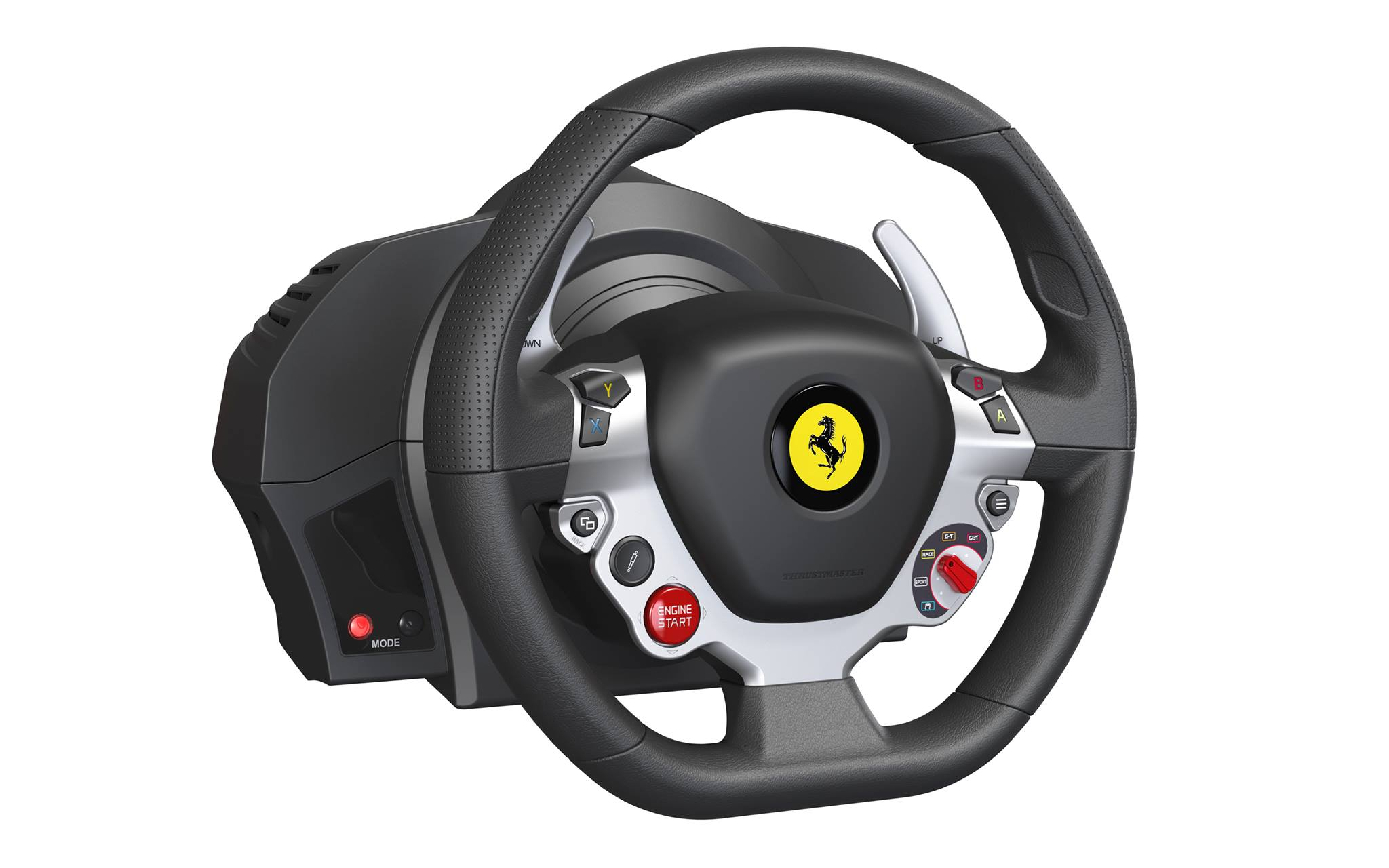 Thrustmaster TX Wheel