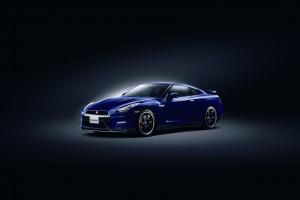 Nissan GTR Track Pack